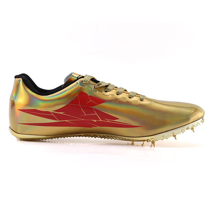 China factory wholesales new custom track spikes, amazon sells hot fashion running spikes track,