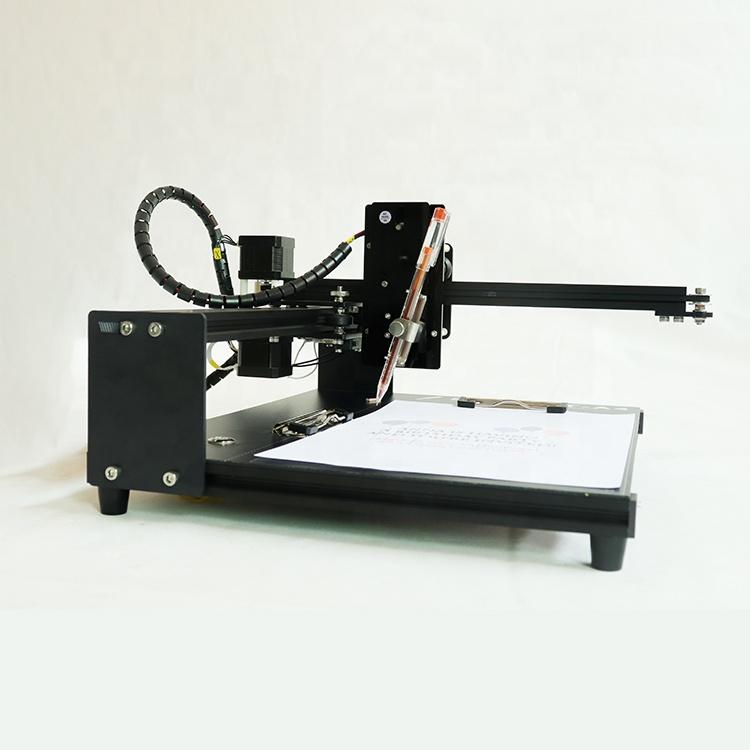 BACHIN New cnc Drawing Writing Robot Handwriting Machine Lettering Writingmachine Drawbot for factory price