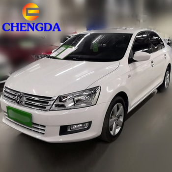 Chengda Auto Low Price 2016 Used Cars For Volkswagen Santana