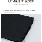 100 Fabric Industry Wholesale Eco-friendly Oeko-tex 100 Flame Resistant Cotton Twill Fabric Price Used For Industry