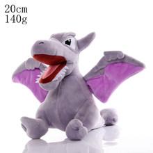 Pikachu Charmander Evee Squirtle плюшевый снорлакс игрушка милый аниме мультфильм мягкая игрушка для детей подарок на день рождения(Китай)