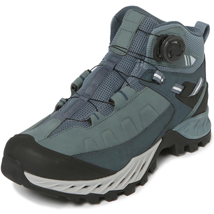 Adult Men Custom Logo Sport Sneaker New Fashion Hiking Outdoor Climbing Shoes