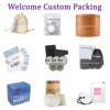 Welcome Custom Packing
