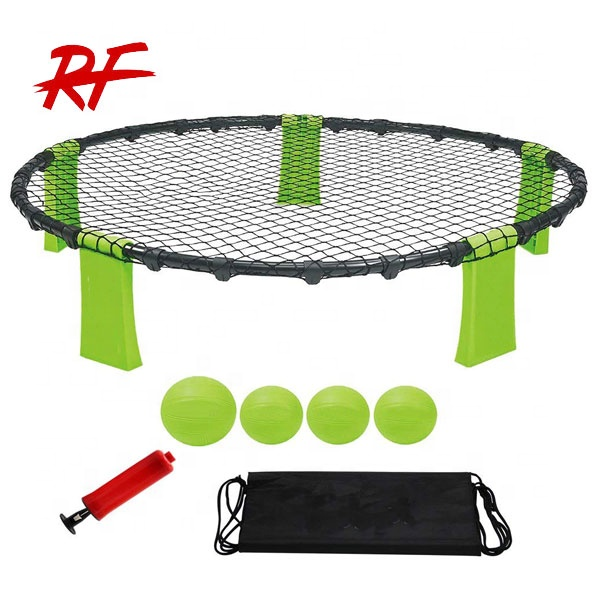 ПВХ мяч Волейбол rebounce game set