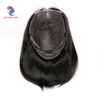 Virgin Hair Excellent AINIZI Virgin Cuticle Aligned Hair Closure Wig Human Hair 4x4 Bob Wig Human Hair Lace Front For Black Women