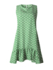 2265-3 Bean Green