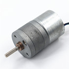 High Quality Low Noise High Torque Electric Motorcycle Lpg Kit GM25-BL2418 500g.cm at 123rpm bldc gear motor built-in driver