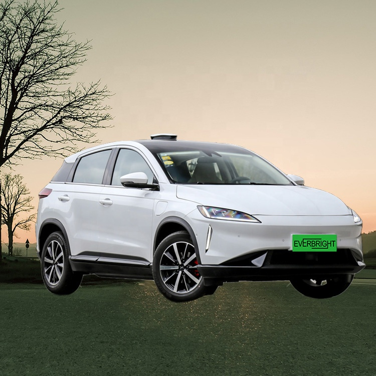 hot sale everbright Electric Vehicles High speed Electric SUV car cheap car