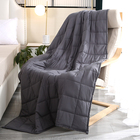 Popular Household Good Hot Selling Soft Popular Household Weighted Blanket With Good Quality For Family Use