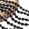 CJ02823 Black Obsidian