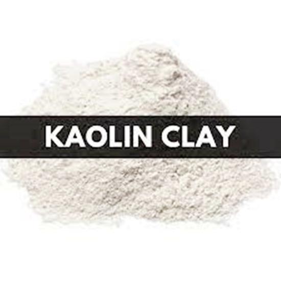 1250 mesh 4000 mesh Paper making ceramics and refractories kaolin clay calcined kaolin clay