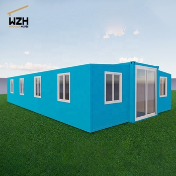 expandable container house 40ft houses prefabricated homes modern expandable container home