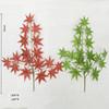 The single maple leaf