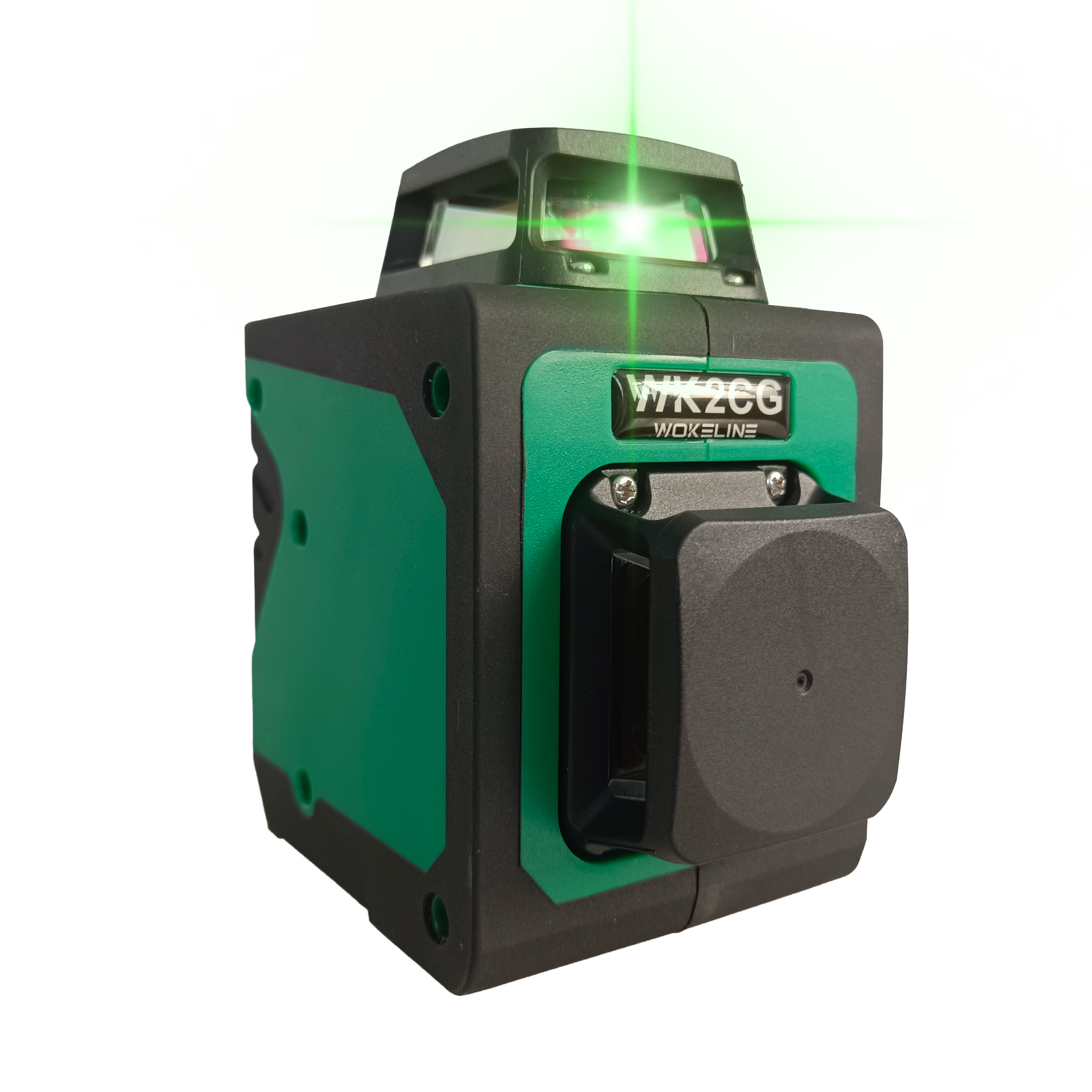 3/2d 12/8 lines domestic 360-degree rotation Automatic leveling Laser Level