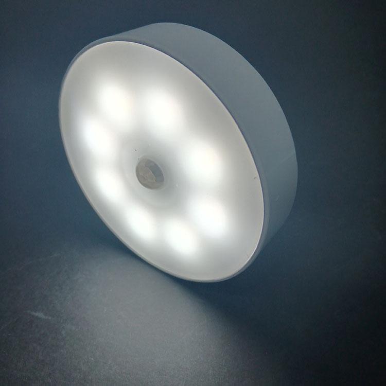 Хорошее состояние, оптовая продажа, китайский беспроводной светодиодный сенсорный ночник