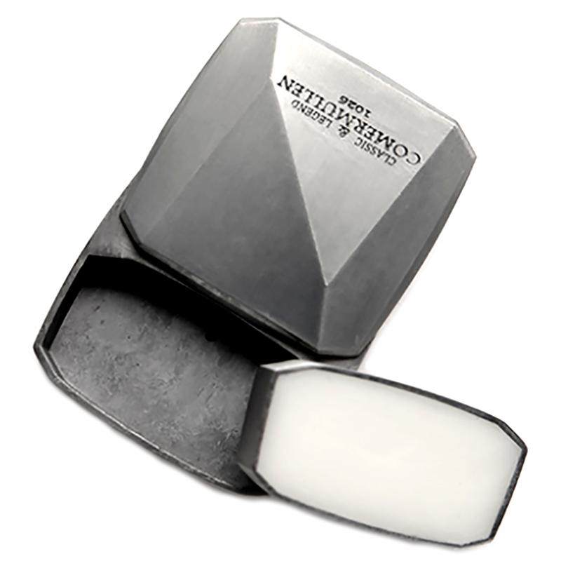 Металлический поворотный Чехол для упаковки духов