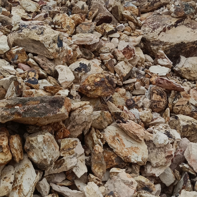 Proper Price Good Quality Hot Selling Calcined Price Raw Bauxite