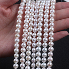 Pearl Pearls Round Perfect 6-7mm AA Chinese Akoya Round Pearl