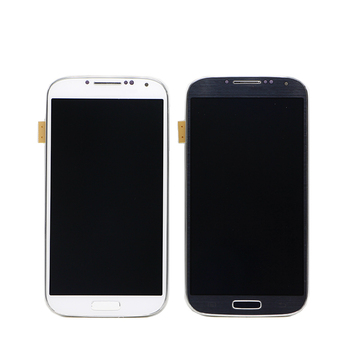 Original for samsung galaxy s4 i9505 lcd screen assembly,for samsung galaxy s4 lcd i9500 digitizer assembly