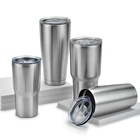 Cooler Cups Tumblers Bulk 20 Oz Cooler Tumblers In Bulk Stainless Steel Double Walled Custom Tumbler Cups