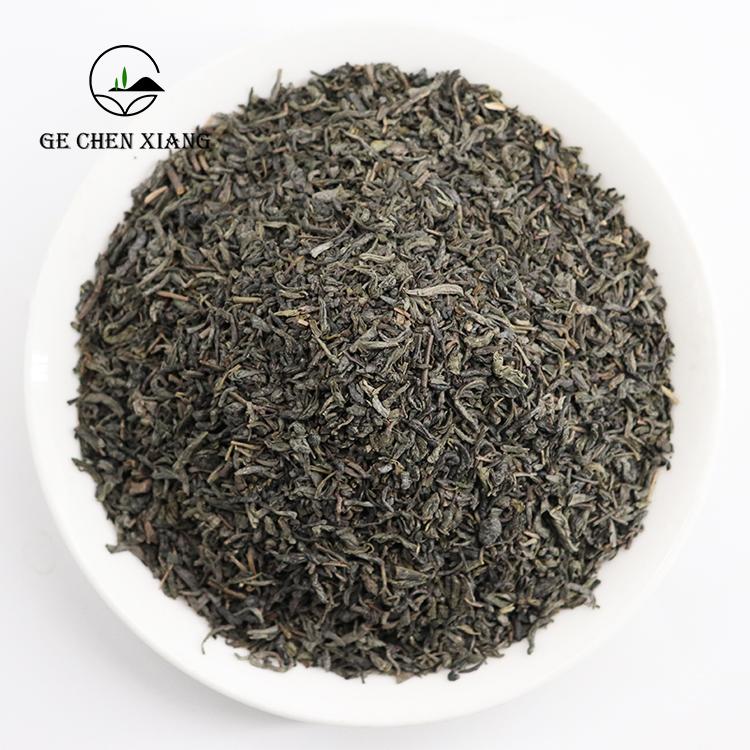 41022 Green Tea China Green Tea Premium High Quality Chunmee Tea 41022 Wholesale - 4uTea | 4uTea.com