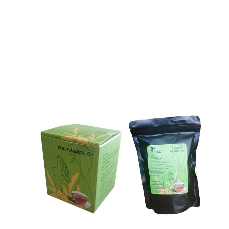Senna flat tummy slimming fit tea natural belly fat weight loss slim tea fat reducing tea - 4uTea | 4uTea.com