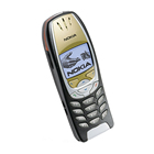 Original Unlocked Nokia 6310i Tri-band 2G GSM Support Russian/Arabic keyboard Classical Refurbished