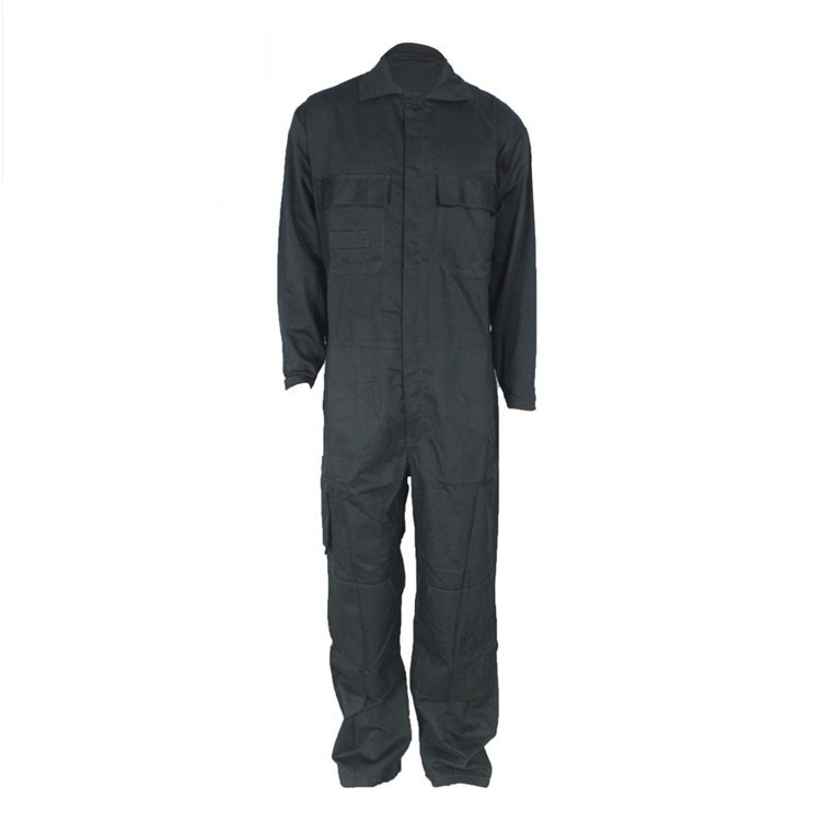 American Welder Clothing Cotton Nylon 88/12 FR Coveralls Suit Used in Metallurgy - KingCare   KingCare.net