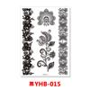 YHB-015 ( black )