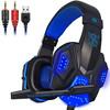 830mv blue led