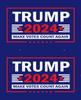 Trump flag 5