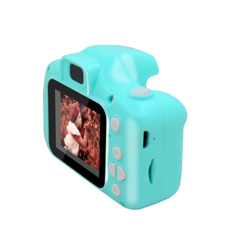TISHRIC мини цифровая детская камера 1080P детские развивающие игрушки камера для съемки видео для детей день рождения/подарки(Китай)