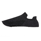 Uppers Shoe Uppers Manufactures Wholesale 3D Uppers Fly Knit Vamps Sports Shoes Vamps