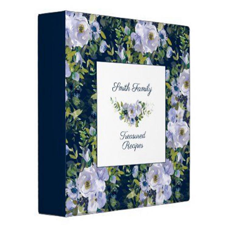 Двусторонняя карты рецепта 3 4 кольцо 4х6 стеклянная рамка для свадьбы свадебный душ карта бланковая обычная версия для печати по рецепту карты для вяжущего материала