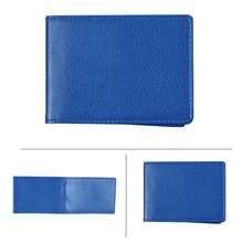 Обложка для водительских прав, Обложка из искусственной кожи для автомобильных водительских документов, кредитная карта, винтажная сумка д...(Китай)