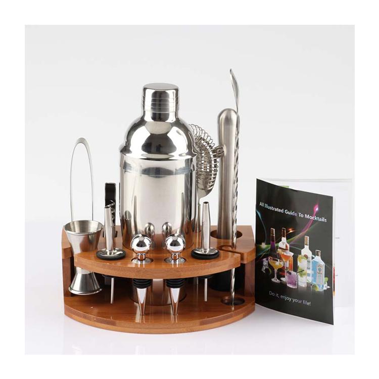 Make fruit tea tools drinks tools bartendering set drinks homemade lemon tea cocktail and wine set