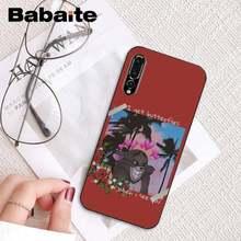 Babaite эстетический аниме мультфильм девушка Новинка чехол для телефона чехол для huawei P9 P10 Plus Mate9 10 Mate10 Lite P20 Pro Honor10 View 10(Китай)