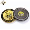 Enamel+epoxy coin