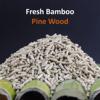 Fresh Bamboo Pine Mix