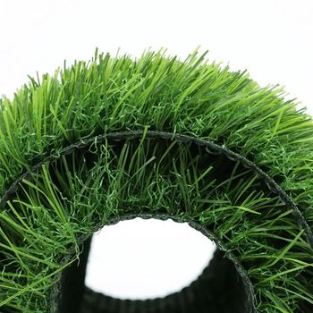 Football Garden Decoration landscape putting green grass china factory wholesale artificial turf grass cover carpet