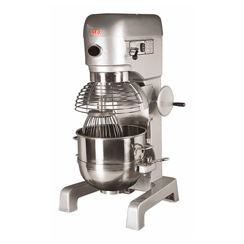Commercial Industrial Heavy Duty Bakery Kitchen Equipment Food Processing Machinery Food Mixer Machine