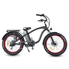 High quality E-bike E Fat Tire Electric 500w bicicleta mountain moter bycycles enduro Bike Bicycle