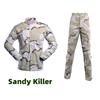 Sandy pembunuh