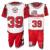 Top quality custom sublimation lacrosse uniform/lacrosse jersey