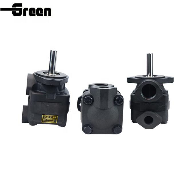 eaton hydraulic pump V20