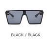 C1 Black / Black