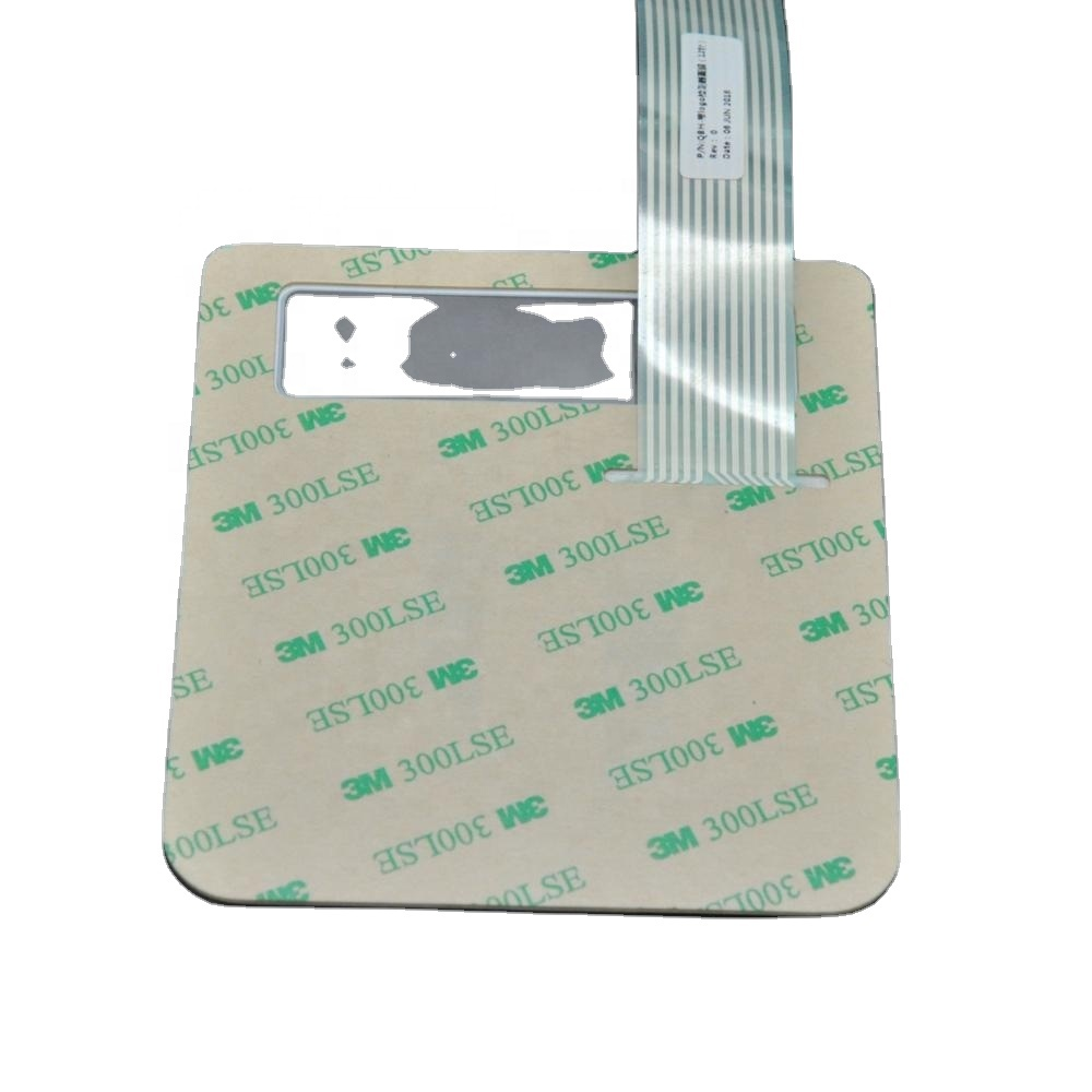 shenzhen  products wholesale custom push button pos membrane switches panel