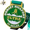 Marathon medal 9