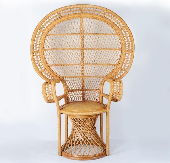 Новый дизайн ручной работы, плетеные удобные металлические профессиональные стулья для улицы, дома, сада