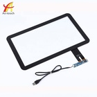 Touch Screen 3 China Best Supplier Touch Foil Capacitive Touch Foil Screen Raspberry Pi 3